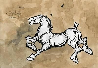 Arab Original by Sumit Banerjee