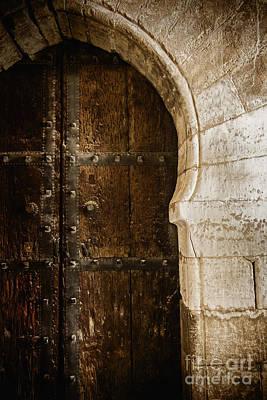 Arabian Door Original