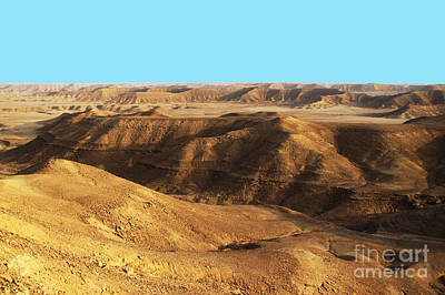 Photograph - Arabian Sands by Michael Waters
