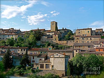 Cathar Country Photograph - Aragon by France  Art