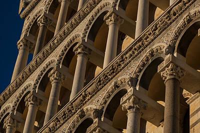 Photograph - Arch Rival by Alex Lapidus