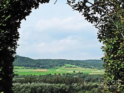 Photograph - Arch To Austria by Elvis Vaughn
