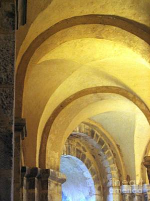 Photograph - Arched by Denise Railey