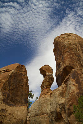 Photograph - Arches 48 by Tom Kelly