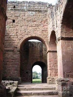 Simon De Montfort Wall Art - Photograph - Arches Arches by Denise Railey