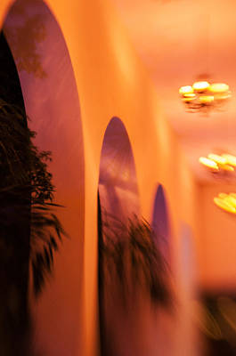 Photograph - Arches by Celso Bressan