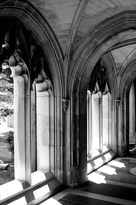Photograph - Arches by Leeon Photo