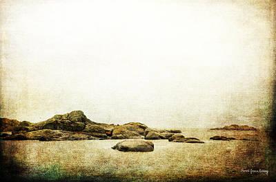 Photograph - Archipelago by Randi Grace Nilsberg