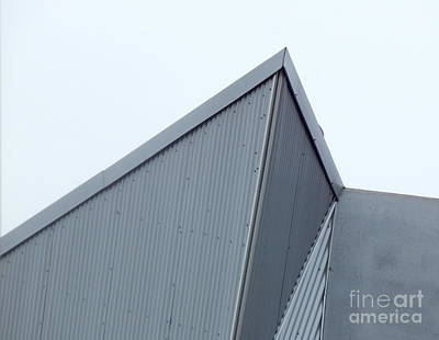 Photograph - Architectural Angles by Michael Hoard