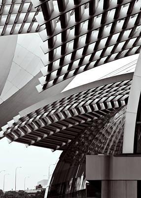 Architectural Art Print
