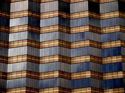 Realism Photograph - Architecture 2 by Tom Druin