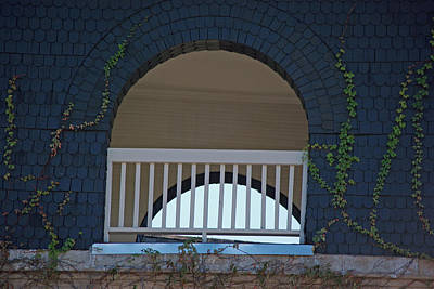Photograph - Archways To Heaven by Robyn Stacey