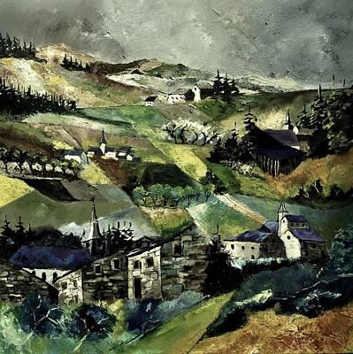 Anne Geddes - Ardennes 77 Belgium by Pol Ledent