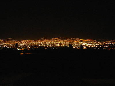 Photograph - Arequipa Nights by Lew Davis