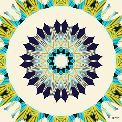 Digital Art - Arise 10 by Brian Johnson