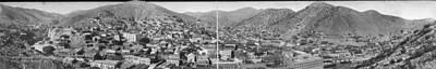 Bisbee Photograph - Arizona Bisbee, 1916 by Granger