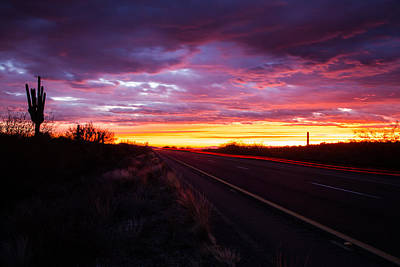 Photograph - Arizona Dreams by Stacy LeClair