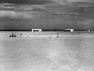 Photograph - Arizona Farm, 1938 by Granger