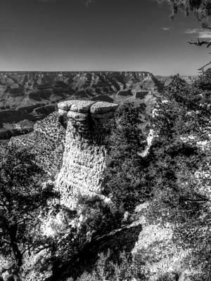 Photograph - Arizona - Grand Canyon 008 by Lance Vaughn