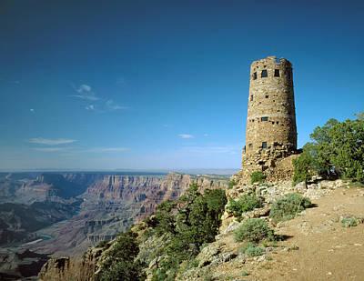 Photograph - Arizona Grand Canyon by Granger
