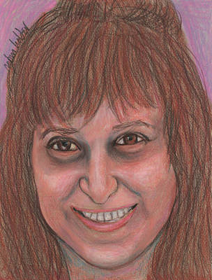 Arlene Toonkel By Robin Holder Original