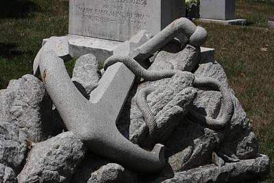 Arlington National Cemetery - 121220 Art Print by DC Photographer