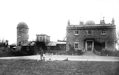 Mural Photograph - Armagh Observatory by Royal Astronomical Society