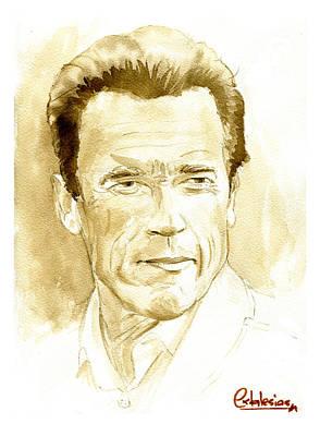 Arnold Schwarzenegger Original