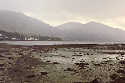 Photograph - Arrochar - Loch Long - Argyll - Scotland by Jane McIlroy