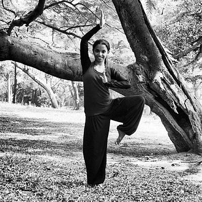 Expression Photograph - #art #dance #expression #love by Prithvi Raju