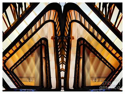 Photograph - Art Deco by Marcia Lee Jones