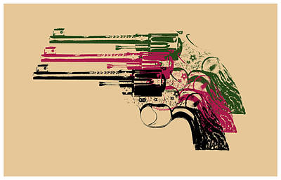 Art Guns Original