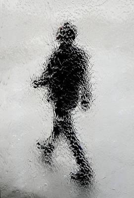 Photograph - Art Man by Mark Sullivan