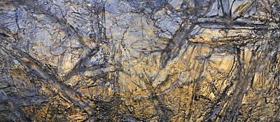Art Of Ice 3 Art Print by Sami Tiainen