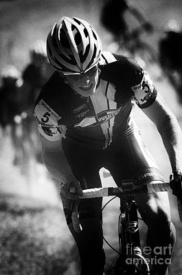 Bicycle Racing Photograph - Art Of The Bicycle Canada 8 by Bob Christopher