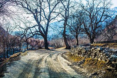 Kalash Photograph - Artisitcpath by Umair Siddiqui