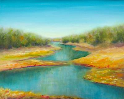 Painting - Artistic License by Shannon Grissom