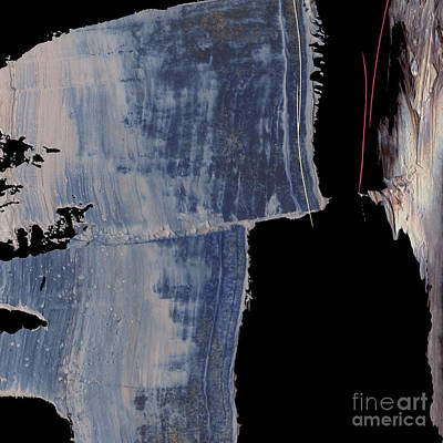 Painting - Artotem Iv by Paul Davenport