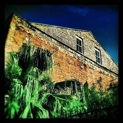 New Orleans Photograph - Arts District New Orleans by Glen Abbott