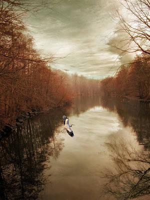Photograph - Ascension  by Jessica Jenney