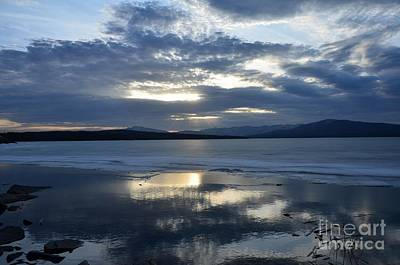 Photograph - Ashokan Reservoir 10 by Cassie Marie Photography