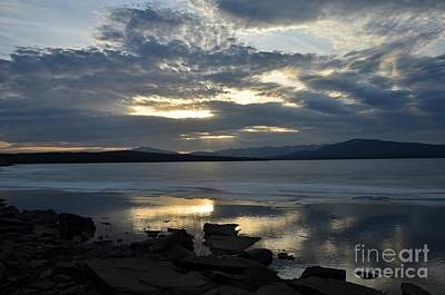 Photograph - Ashokan Reservoir 11 by Cassie Marie Photography