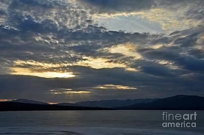 Photograph - Ashokan Reservoir 12 by Cassie Marie Photography