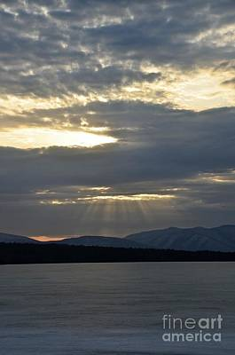 Photograph - Ashokan Reservoir 13 by Cassie Marie Photography