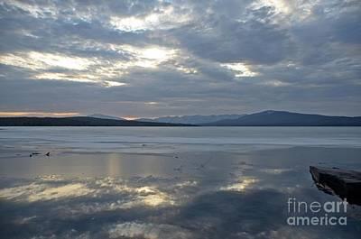 Photograph - Ashokan Reservoir 16 by Cassie Marie Photography
