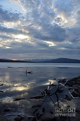 Photograph - Ashokan Reservoir 17 by Cassie Marie Photography