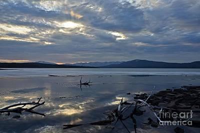 Photograph - Ashokan Reservoir 18 by Cassie Marie Photography