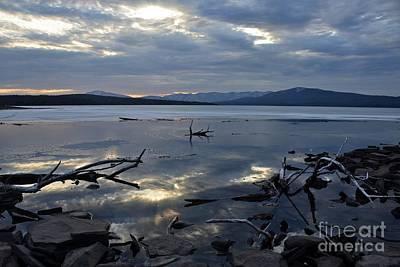 Photograph - Ashokan Reservoir 19 by Cassie Marie Photography