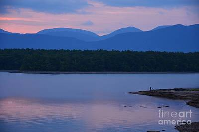 Photograph - Ashokan Reservoir 2 by Cassie Marie Photography