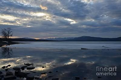 Photograph - Ashokan Reservoir 20 by Cassie Marie Photography
